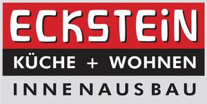 Eckstein Küche + Wohnen Logo