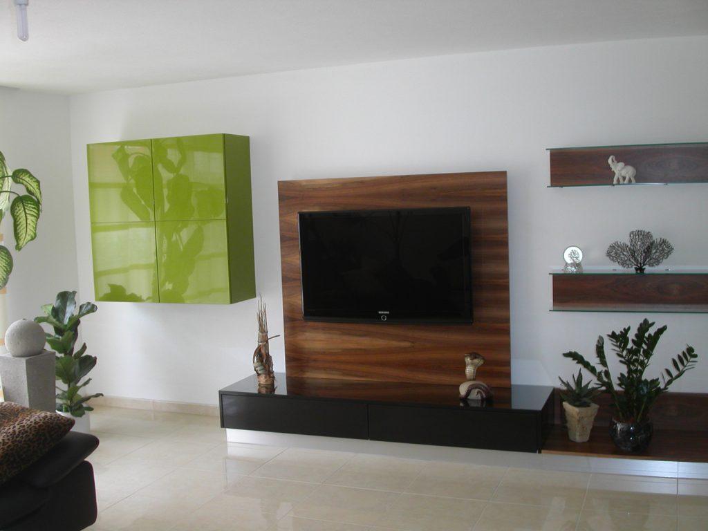 Innenausbau Möbel Schreiner